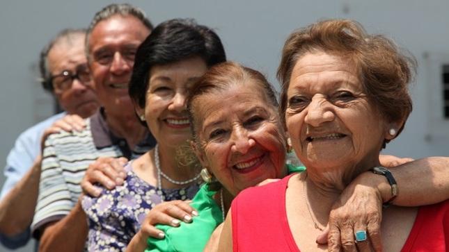 Este 26 de agosto la MPSM homenajeará a los Adultos Mayores en su día