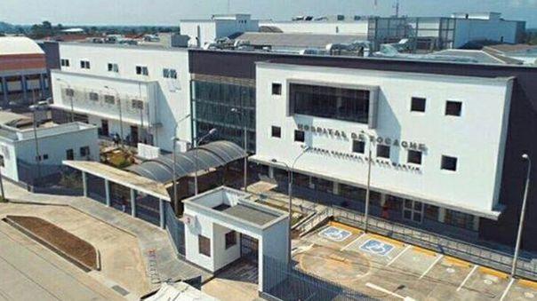 """Gerente del PEHCBM: No hubo ninguna modificación del contrato del hospital de Tocache""""."""