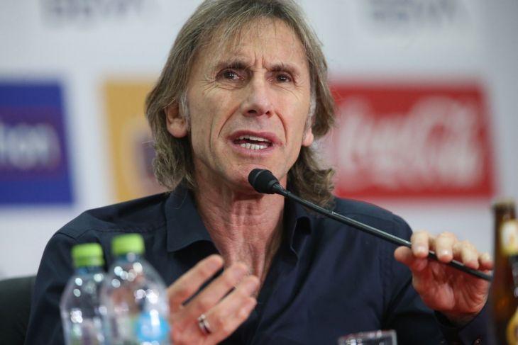 Selección peruana: Ricardo Gareca dará a conocer hoy la convocatoria