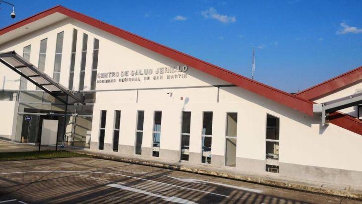 Ministerio de Economía y Finanzas aprueba presupuesto de tres millones noventa y nueve mil setecientos treinta y un soles para la operatividad del centro de salud de Jerillo