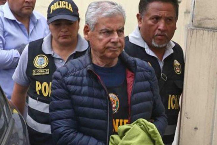 César Villanueva: Aparecen hojas con pagos mensuales para expremier