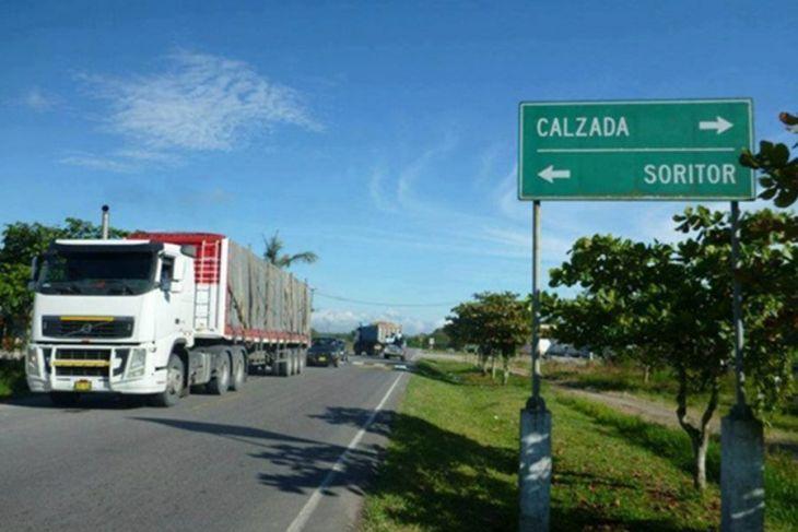 San Martín: MTC garantiza continuidad y culminación de carretera La Calzada–Soritor