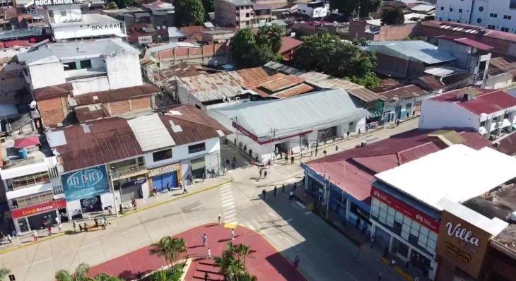 448 nuevos casos de COVID 19 en la región San Martín, en 64 pruebas moleculares se confirmaron 20 casos y en 596 pruebas rápidas se registraron 428 casos positivos