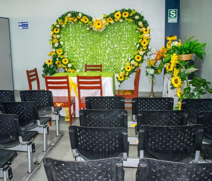 MPSM reinicia actividades de matrimonio civil, con protocolos de seguridad
