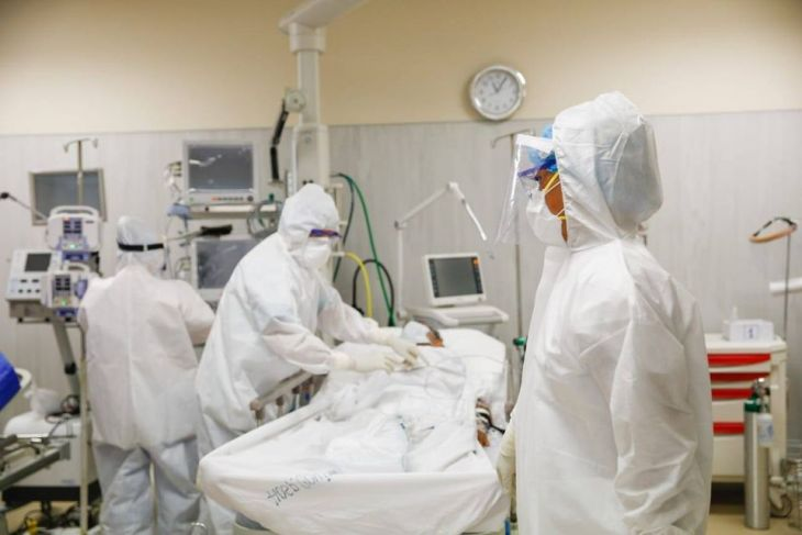 Se dispara cifra de contagiados en San Martín, se registran 419 nuevos casos de COVID-19