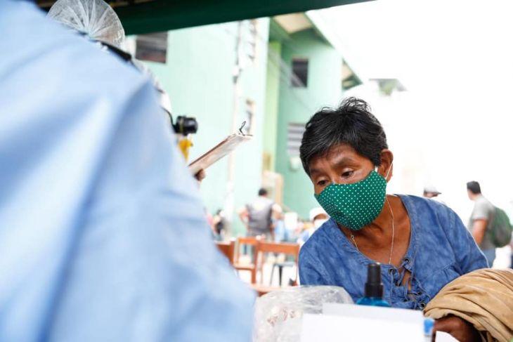 San Martín: Se registraron 122 nuevos casos de COVID 19 y dos fallecidos