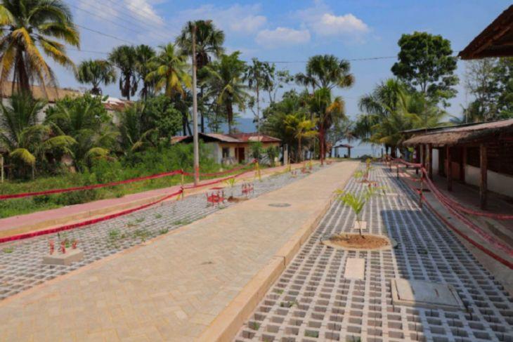 San Martín: Plan Copesco invertirá S/ 11 millones en obras turísticas en la región