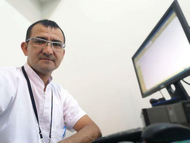 Tarapoto: Médico, Ruperto Pablo Ruiz Beteta, es investigado por el Colegio Médico del Perú, por promover el uso del Dióxido de Cloro