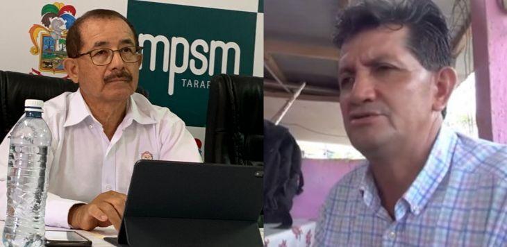 Isaías Martínez: Cerca de 10 mil agricultores apoyamos la candidatura de Pedro Bogarín