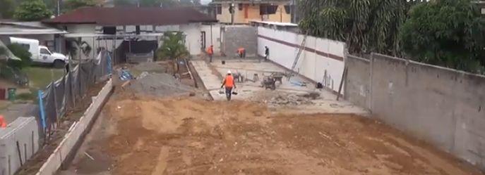 Después de 23 años Centro de Salud de Morales, será remodelado con un presupuesto de más de 600 mil soles