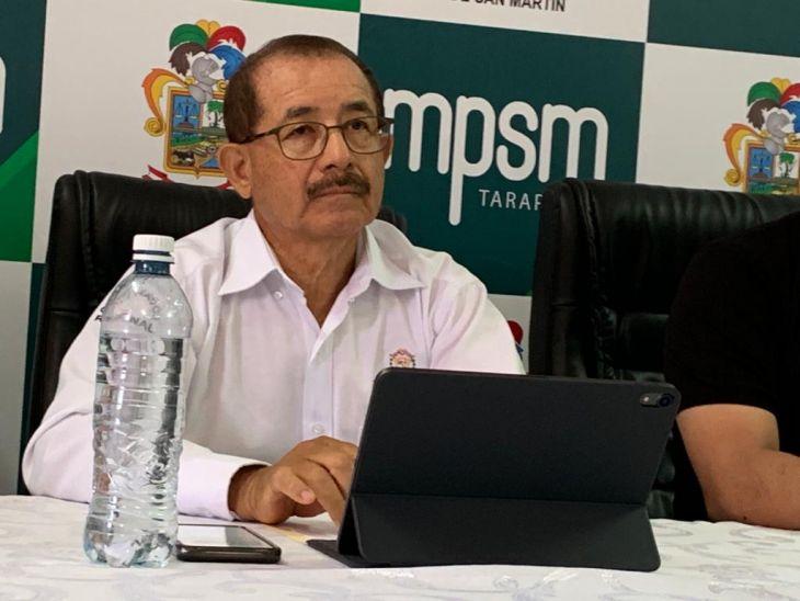 Los Frentes de Defensa evalúan respaldar el proceso de revocatoria contra el Gobernador Pedro Bogarín