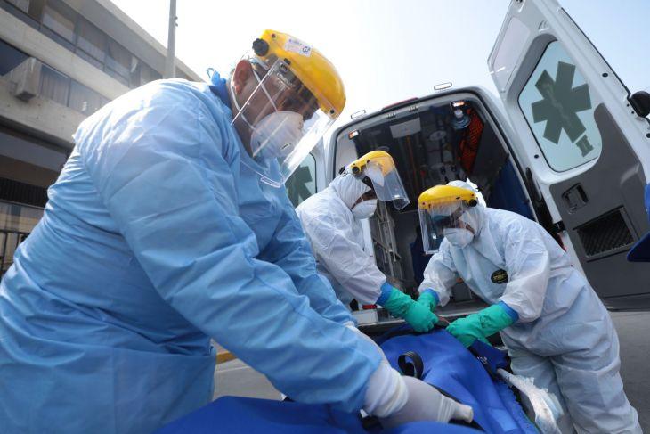 Bono extraordinario por Covid 19 para trabajadores del sector salud de San Martín sigue pendiente