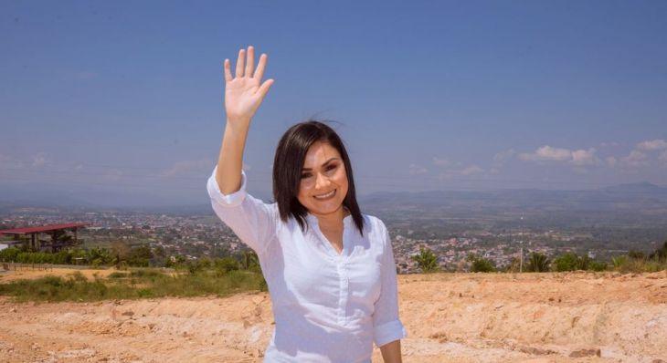 Blanca Díaz: No tengo nada que temer con la solicitud de vacancia en mi contra