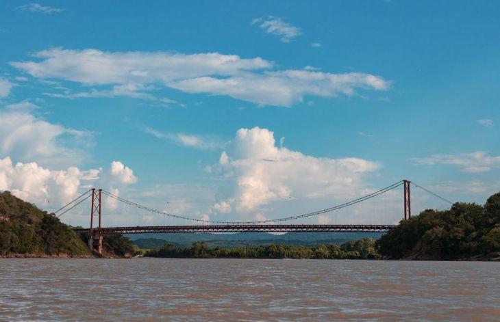 Puente Picota: En 15 días llegará una comisión de Provias para realizar una evaluación de la infraestructura
