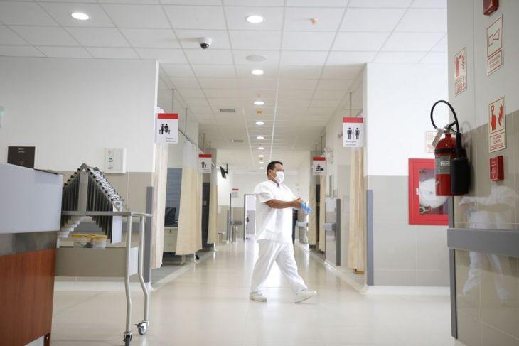 En las últimas 24 horas San Martín reporta 52 casos nuevos de Covid 19, 114 hospitalizados, 7 en UCI, y ningún fallecido