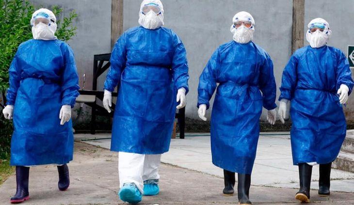 San Martín: 208 nuevos casos de Covid 19 registra hoy la región