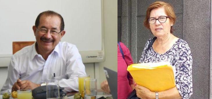 Rosa Cárdenas Bartra: Para el proceso de revocatoria de Pedro Bogarín se necesita un aproximado de 153 mil firmas