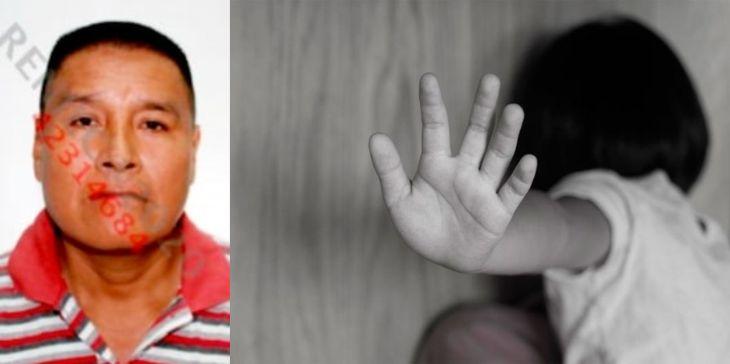Banda de Shilcayo: Condenan a sujeto por tocamientos indebidos a su vecina menor de edad
