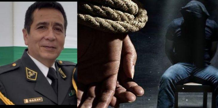 Coronel José Garay: Supuestos intentos de secuestros de menores de edad en Saposoa, Juanjui y Picota son psicosociales