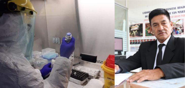 Heriberto Arévalo: Queremos saber cómo se mueve el virus en la región y hacer el seguimiento epidemiológico