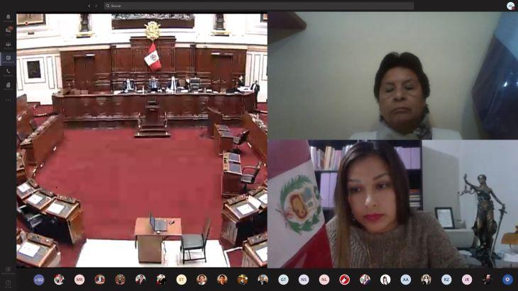 Congreso de la República declara de interés nacional la creación de distrito de Santa Lucía, en la provincia de Tocache