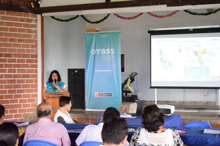 Este miércoles se realizará reunión de autoridades de la provincia de Picota y funcionarios de Emapa San Martín