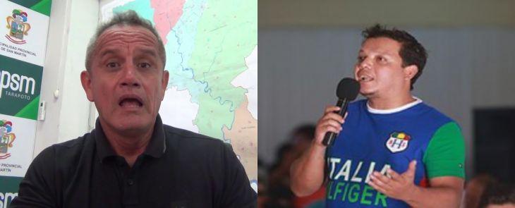 Revocatoria: Iván Rojas señaló que Tedy Del Águila ha decepcionado a la población [VIDEO]