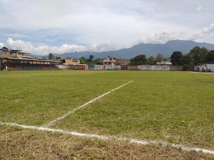 Municipalidad distrital de Morales, no cederá estadio para construcción de moderno centro de salud