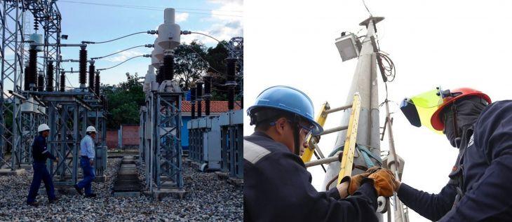 Mañana sábado habrá corte de servicio de energía eléctrica en diferentes puntos de la ciudad de Tarapoto