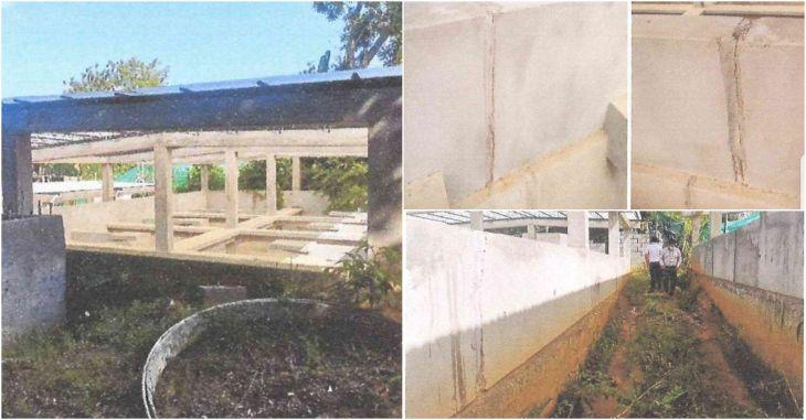 Cachiyacu ll: El alcalde de Tarapoto y sus funcionarios se reunirán con el ingeniero Villoslada Trujillano para que explique sobre las conclusiones del informe que realizó al referido reservorio de 3250 m3