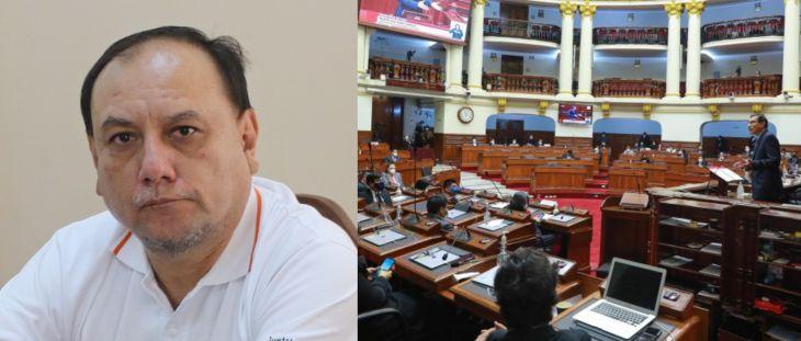 Fernando Grández Veintemilla: La vacancia del presidente perjudicará a la macro economía del país