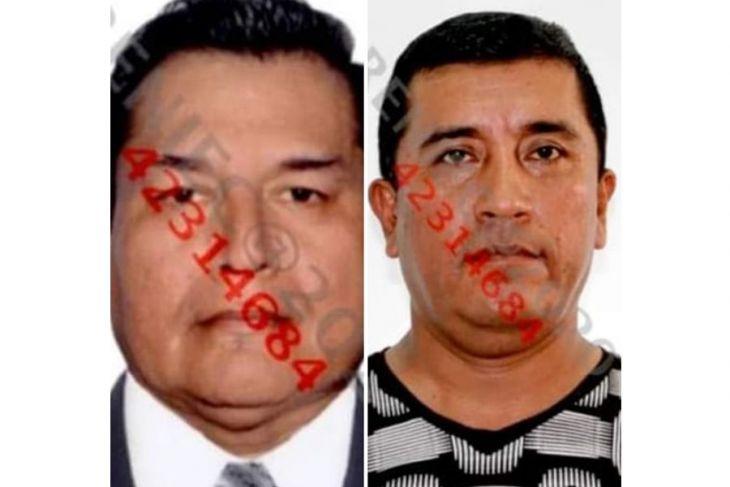 Condenan a seis años de prisión a ex comisario y suboficial del distrito de Chazuta por pedir dinero ilegal a dos personas