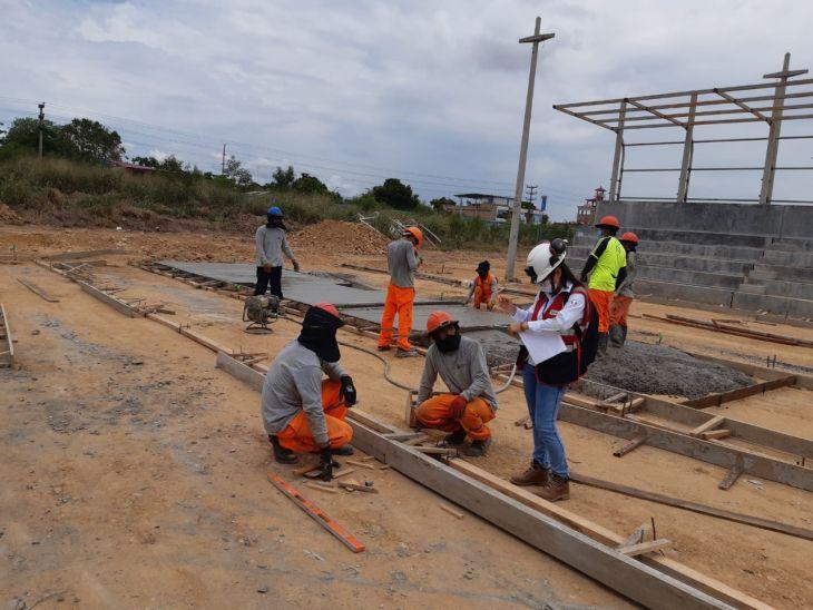 San Martín: Sunafil instala mesa de trabajo para mejorar condiciones de seguridad laboral