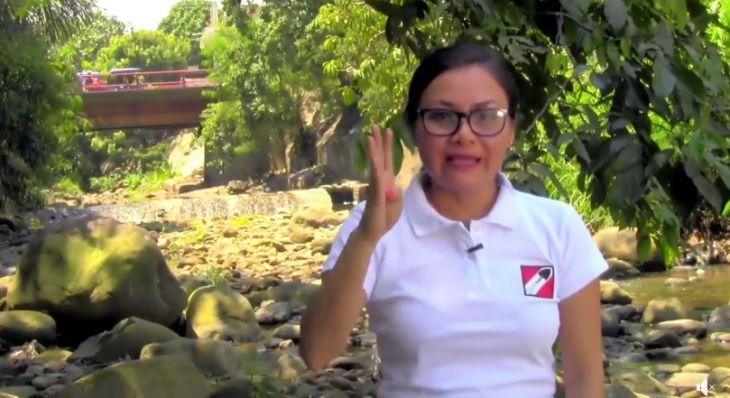 MPSM: Regidora Blanca Díaz obtiene licencia por 30 días sin goce de haber