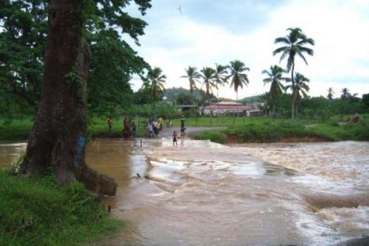 Selva soportará lluvias, descargas eléctricas y ráfagas de viento en Año Nuevo