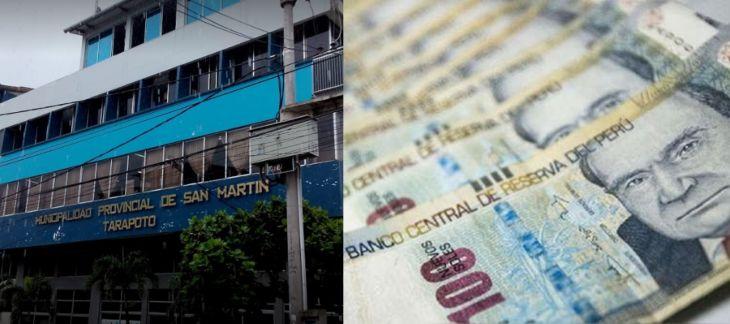 Henry Bartra: Para el SITRAMUN no está claro el compromiso sobre el pago del bono