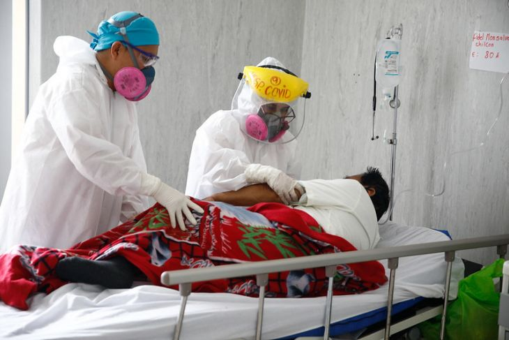 San Martín, registró ayer 29 casos nuevos de Covid-19