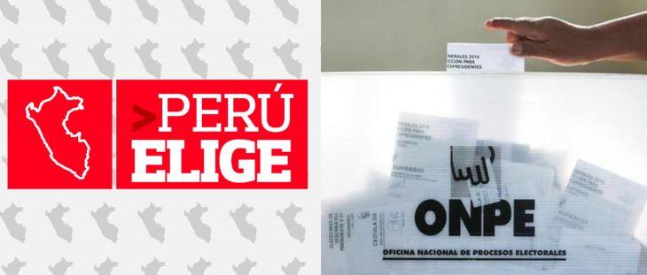 #PerúElige l Ingresa aquí para ver si fuiste elegido miembro de mesa