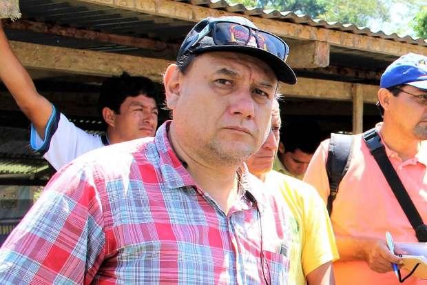 Ex alcalde de Saposoa Fernando Grández Veintemilla, advierte que algunos candidatos que pertenecen a partidos neoliberales hacen propuestas sociales