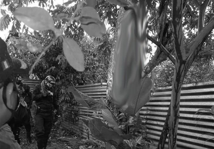 Primer suicidio del año se registró en Yurimaguas