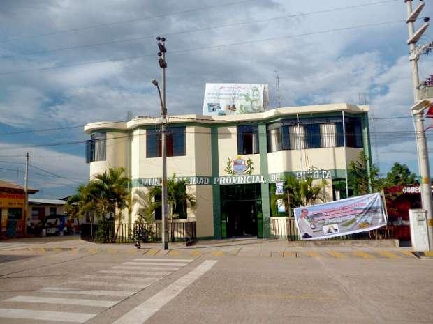 ONPE declara procedente recolección de firmas para proceso de revocatoria al alcalde de Picota y  dos Regidores