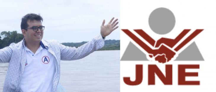 JEE da plazo de un día a Jorge Corso Reátegui de Alianza Para el Progreso para realizar descargos sobre una posible omisión en su hoja de vida