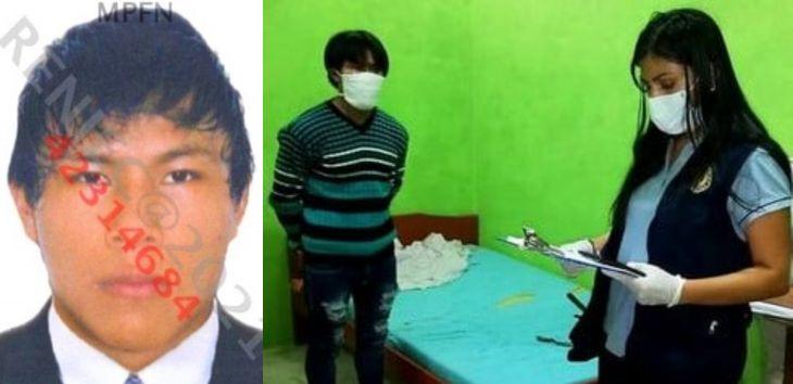 Sentencian a cadena perpetua a sujeto que abusó sexualmente de una niña en el distrito de la Banda de Shilcayo
