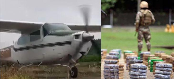 El narcotráfico empieza a ganar nuevamente terreno en San Martín