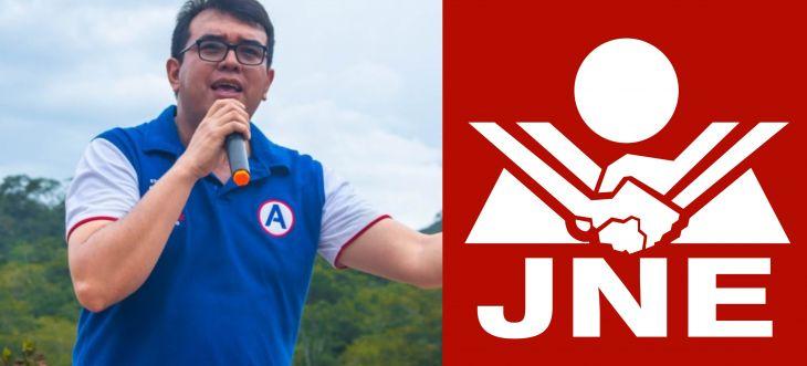 JNE excluye a Jorge Corso Reátegui como candidato de APP para el Congreso de la República