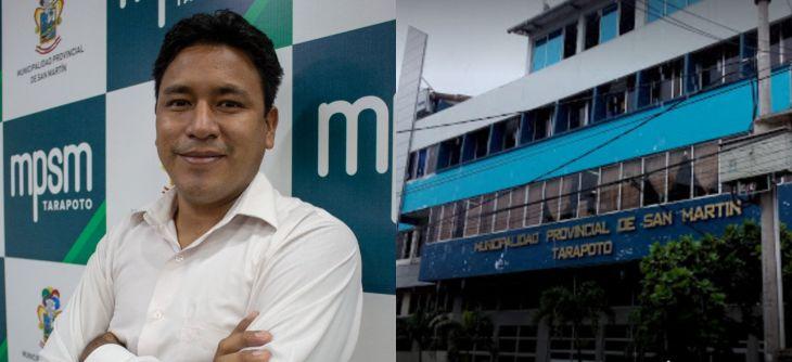Actual gerente de desarrollo social de la MPSM, presentó dos certificados falsos en concurso para ocupar cargo