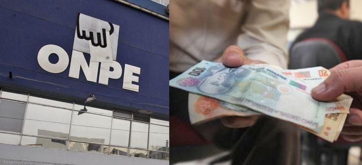 ONPE fija el 19 de marzo como fecha límite para la presentación de información financiera de campaña