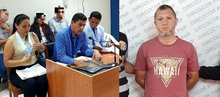 Poder Judicial declara infundado cese de prisión preventiva a exfuncionario investigado por corrupción en gestión de exalcalde provincial Mardonio Del Castillo
