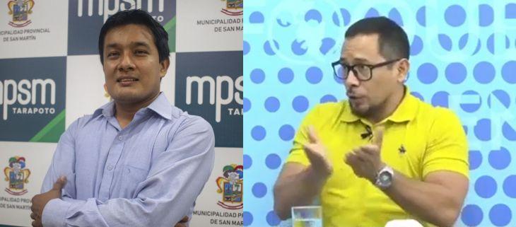 Regidor Luis Ramírez Flores, piden cambio inmediato de recién nombrado gerente de desarrollo social en la MPSM