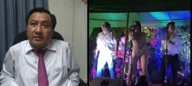 Fiscal Penal de la provincia de San Martín, advierte que dueños de locales que organizan fiestas en medio del estado de emergencia, podrían tener pena de cárcel